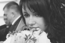 Фотосъемка Фотосъемка свадьбы  в Могилеве - Анжелина